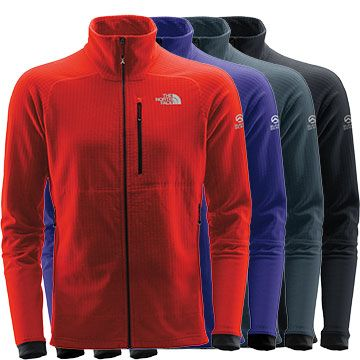 mens the north face scythe jacket red quest rh robbermes com