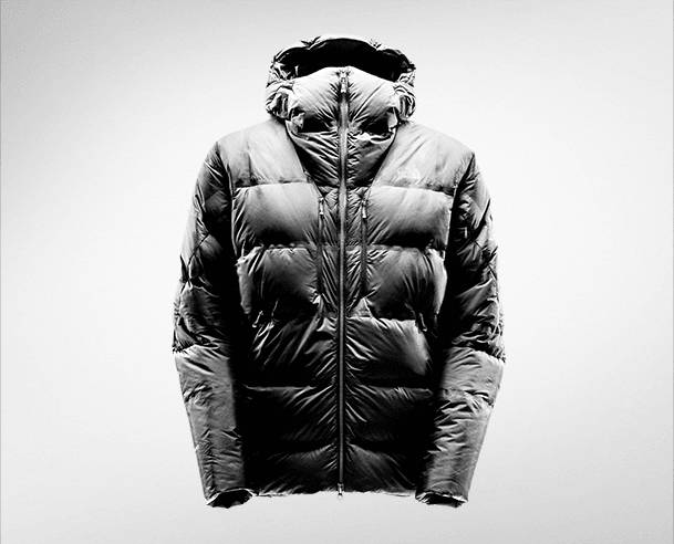 Canada Goose' expedition parka summit pink youth's coat