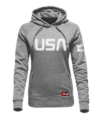 15b0e9a32014 2018 US Freeski Athlete   Team Apparel