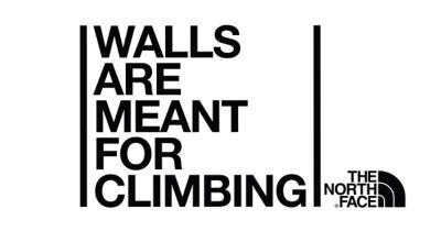 6edecf7a9 Walls Are Meant For Climbing | #ClimbWalls | The North Face