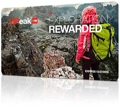 The North Face announced the launch of VIPeak, a new customer rewards loyalty program based on the TIBCO Loyalty Lab Reward platform. The program gives The North Face the ability to build a degree view of its customers, while strengthening customer and brand engagement and increasing purchasing behavior via The North Face Web site, says the company.