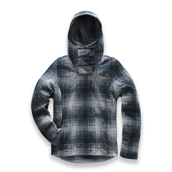 North Face Women's Crescent Hooded Pullover