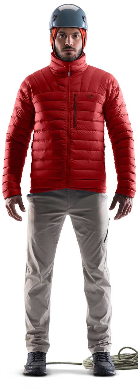 Shop Rock Climbing Jackets Amp Clothing The North Face Canada