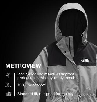 Women's Metroview Jacket