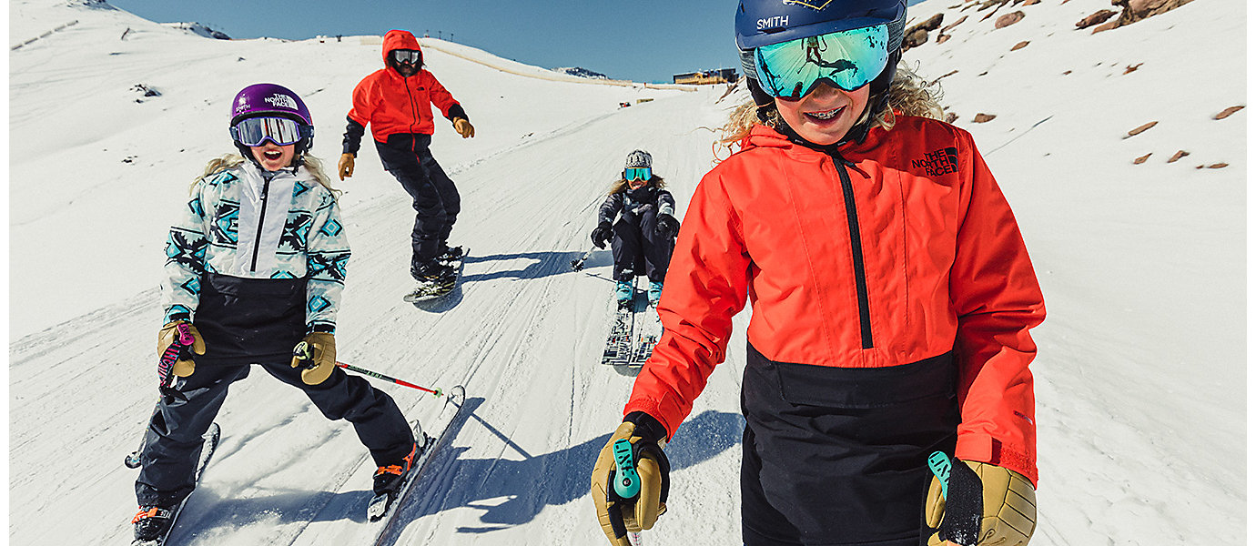 Holiday Gift Guide | Youth Snow Gear