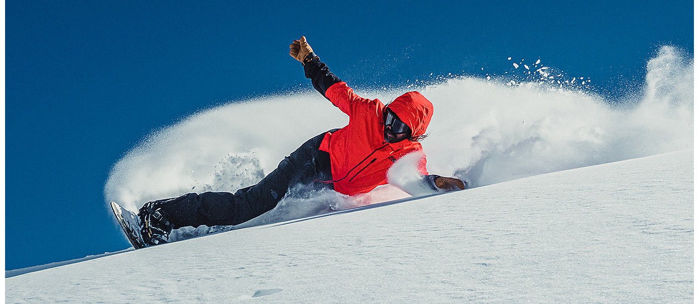 Men's Ski & Snowboard Clothes | Free Shipping | The North Face