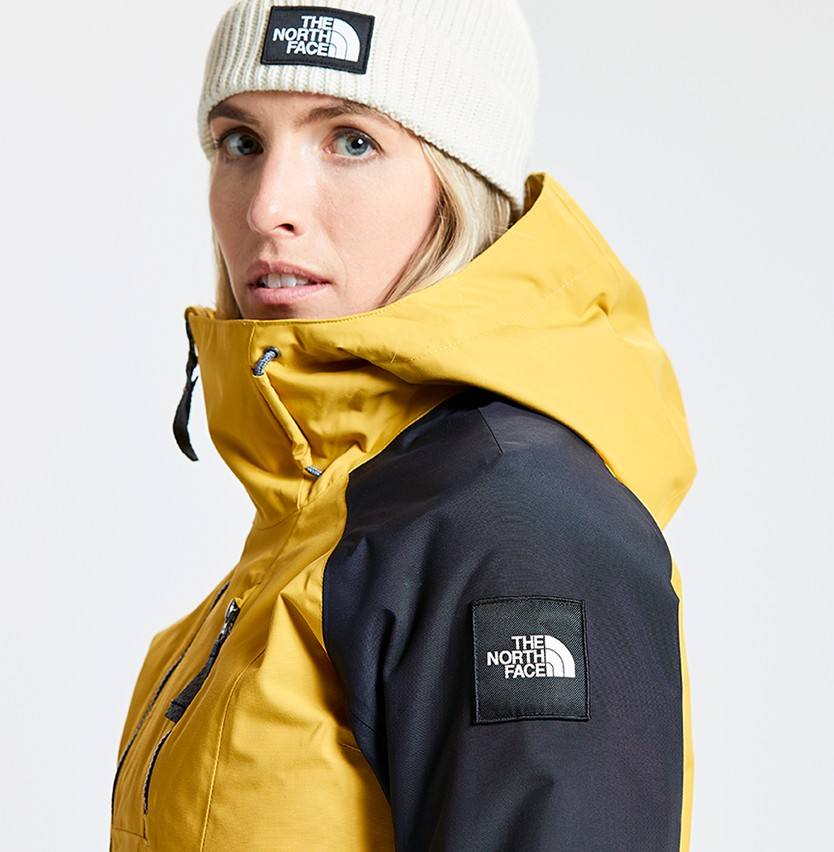 DUOMO | THE NORTH FACE | Fashion Shop Online Greece