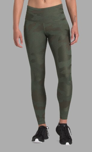 Women's Trail Run Pants