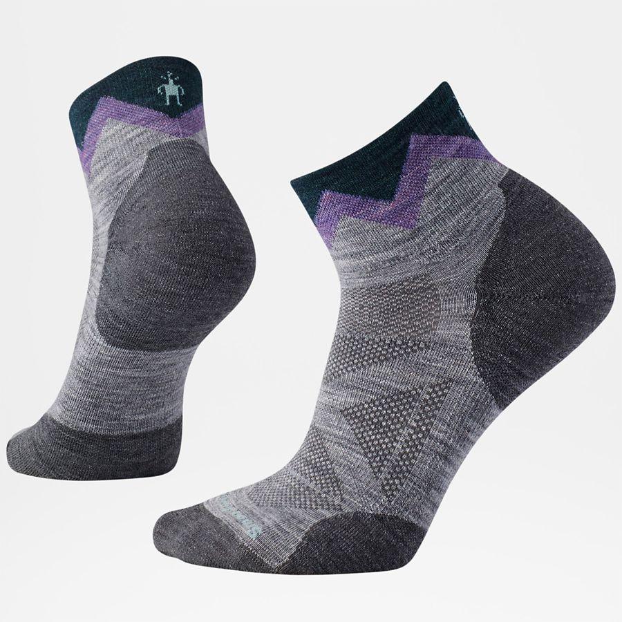 PhD Damen Pro Approach Mini Socken-