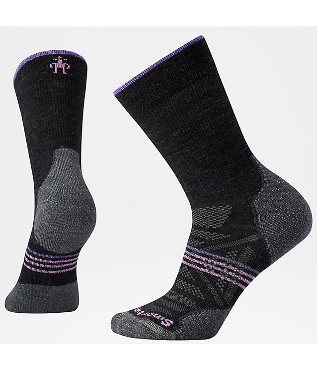 Women's PhD Outdoor Light Crew Socks | The North Face