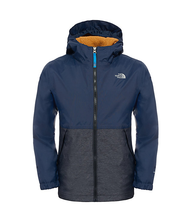 Giacca Bambino Warm Storm | The North Face
