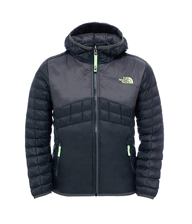 Boys' Reversible Thermoball™ Hoodie | The North Face