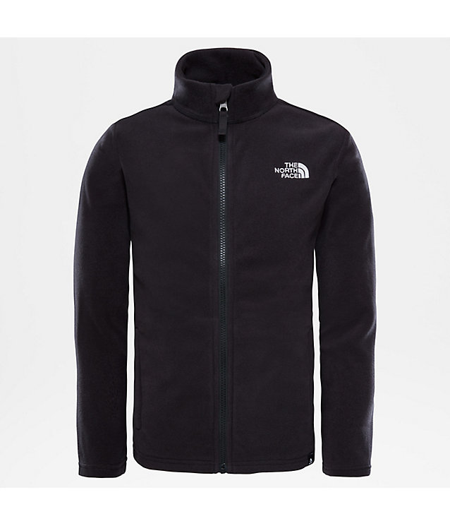 Snowquest-fleecetrui voor tieners | The North Face
