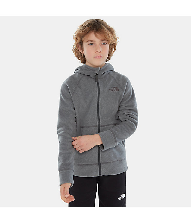 Boys' Glacier Hoodie | The North Face