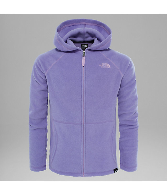Girls' Glacier Hoodie | The North Face