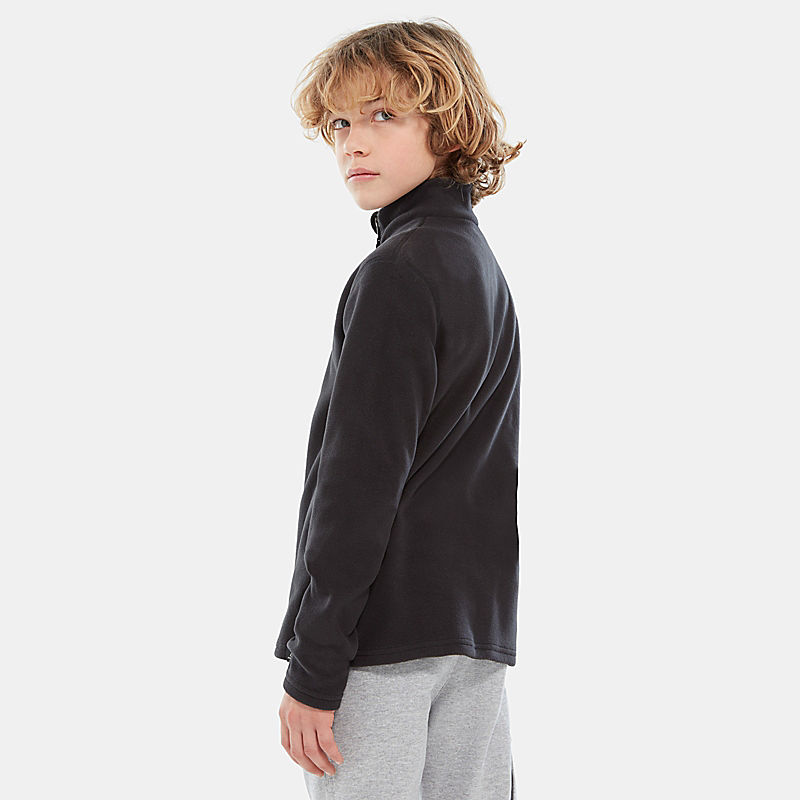 Youth Glacier Fleecepullover-