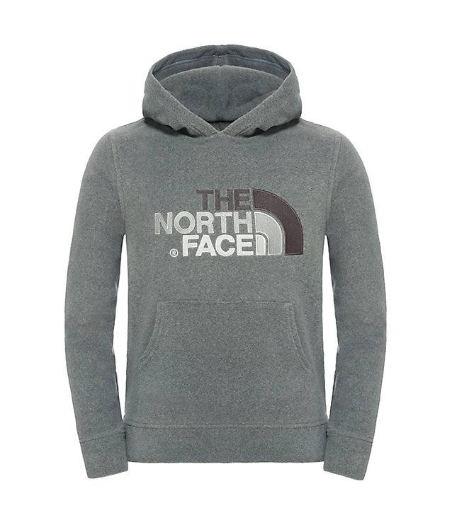 Youth Drew Peak Warm Hoodie | The North Face
