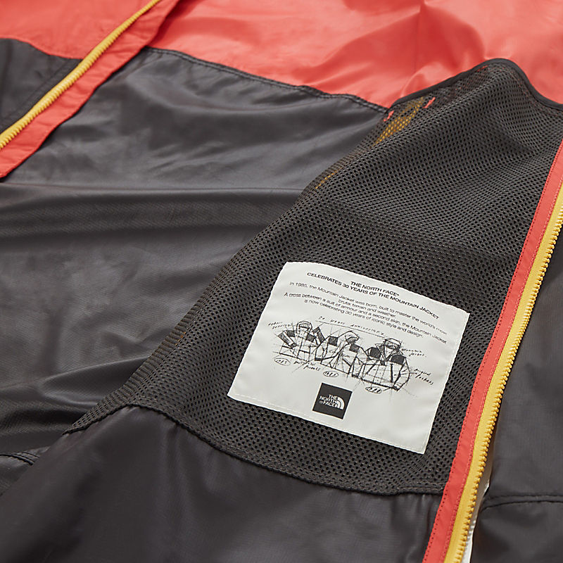 Men's 1990 Seasonal Mountain Jacket-