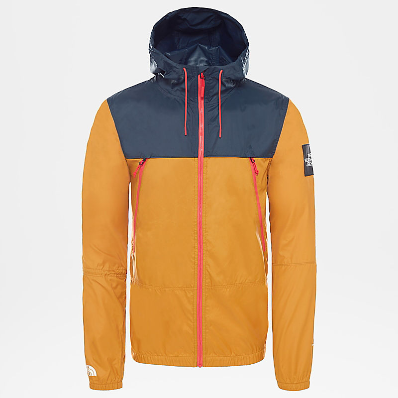 Chaqueta 1990 Seasonal Mountain-