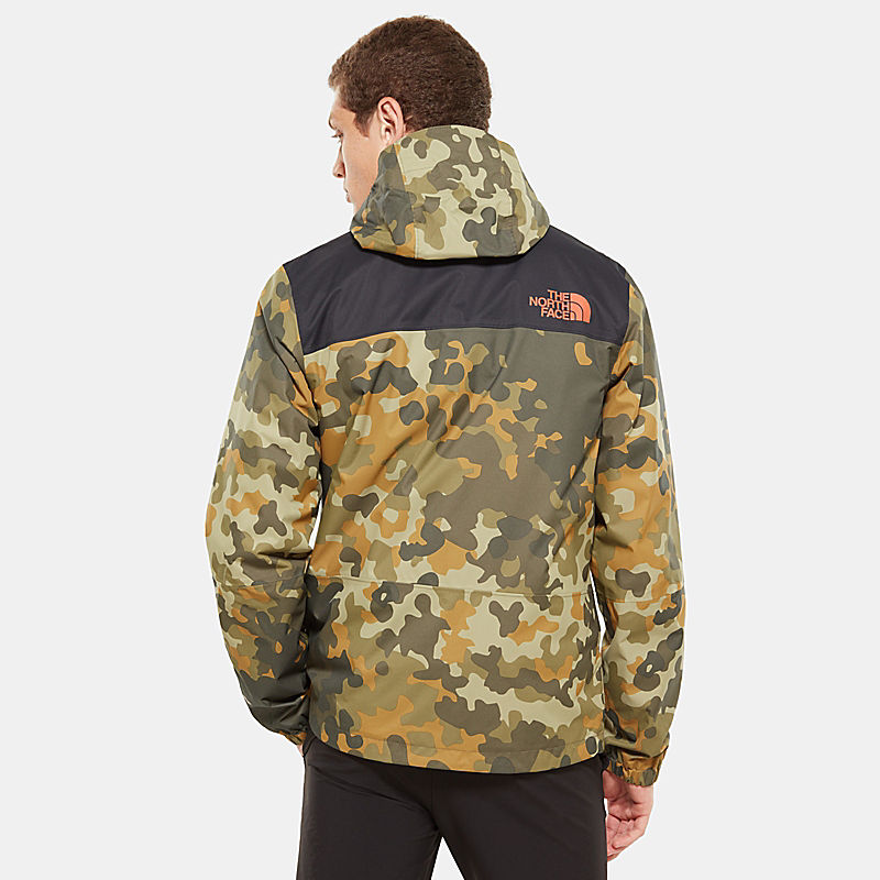 Veste Mountain Q 1990   The North Face 89094f38e0a0