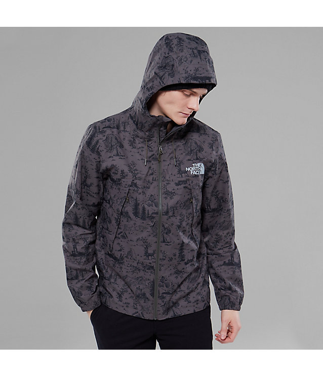 1990 Mountain Q Jacke | The North Face