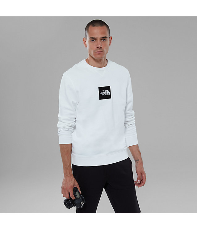 Fine Crew Sweater Light | The North Face
