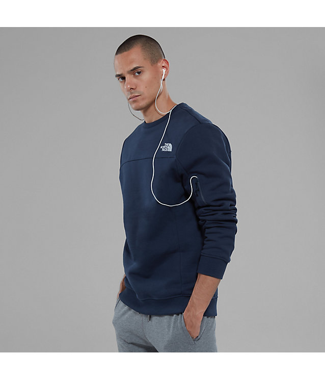 Pullover Z-Pocket | The North Face