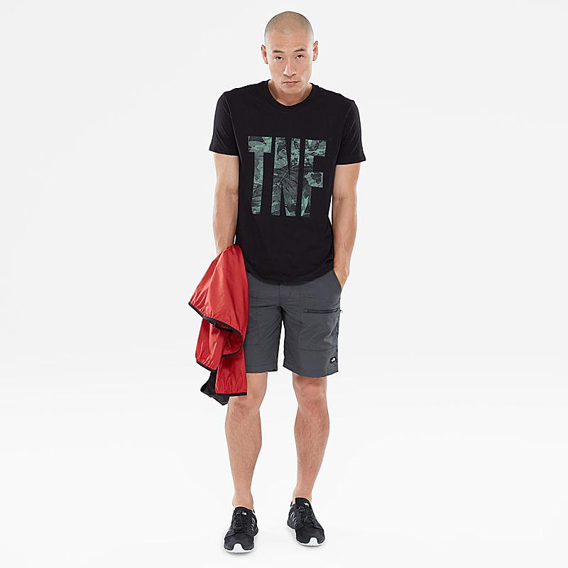 Camiseta TNF-