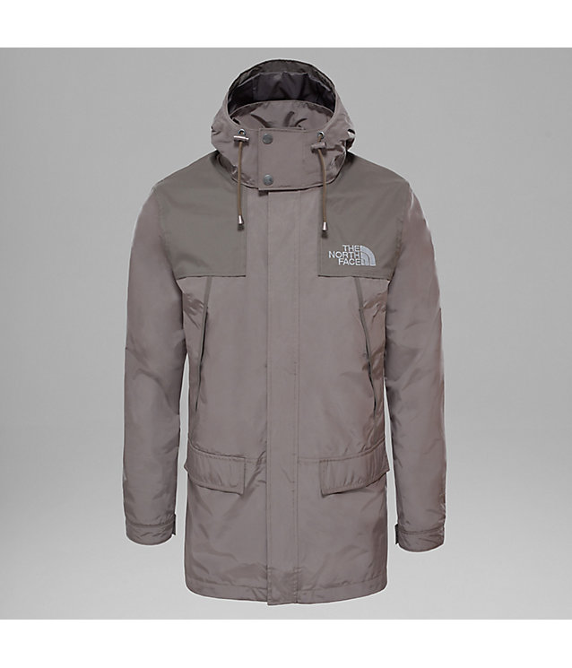 Mountain Murdo Leichter Parka | The North Face