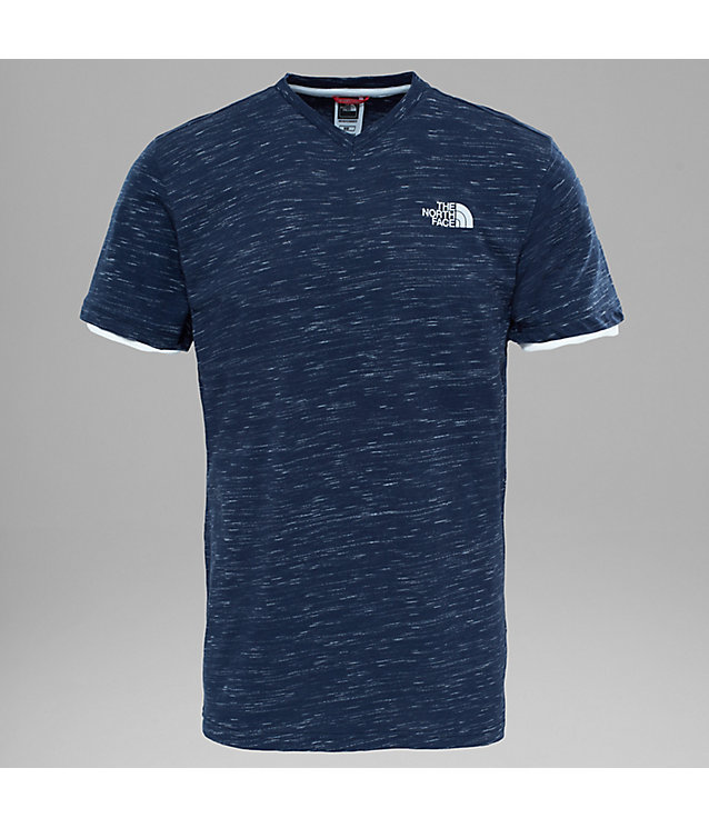 T-Shirt con scollo a V | The North Face