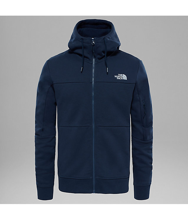 Z-Pocket Hoodie | The North Face