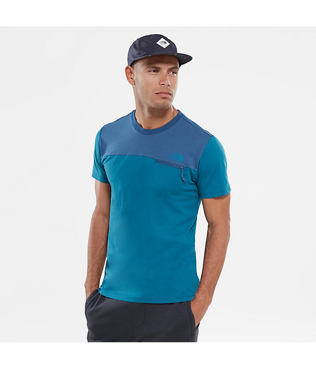 Z-Pocket T-Shirt | The North Face