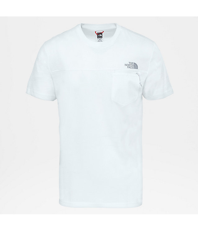 Z-Pocket-T-shirt | The North Face