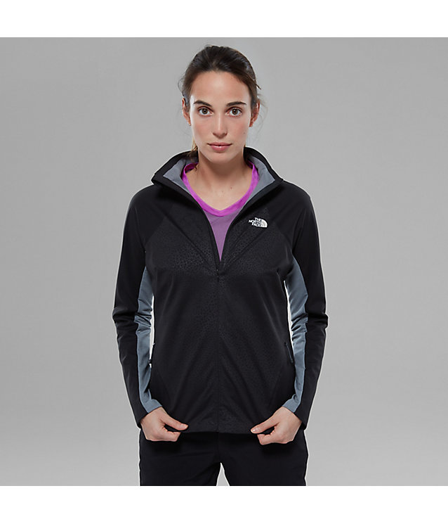 Aterpea Softshell Jacke | The North Face