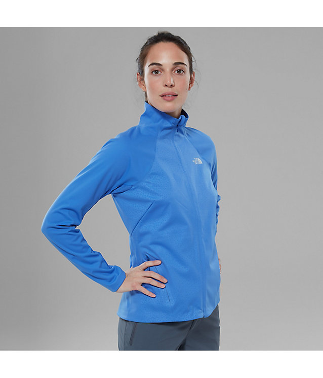 Aterpea Softshell Jacket | The North Face