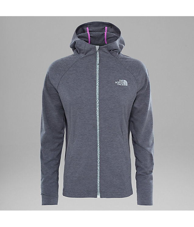 Tasaina Zip Hoodie | The North Face