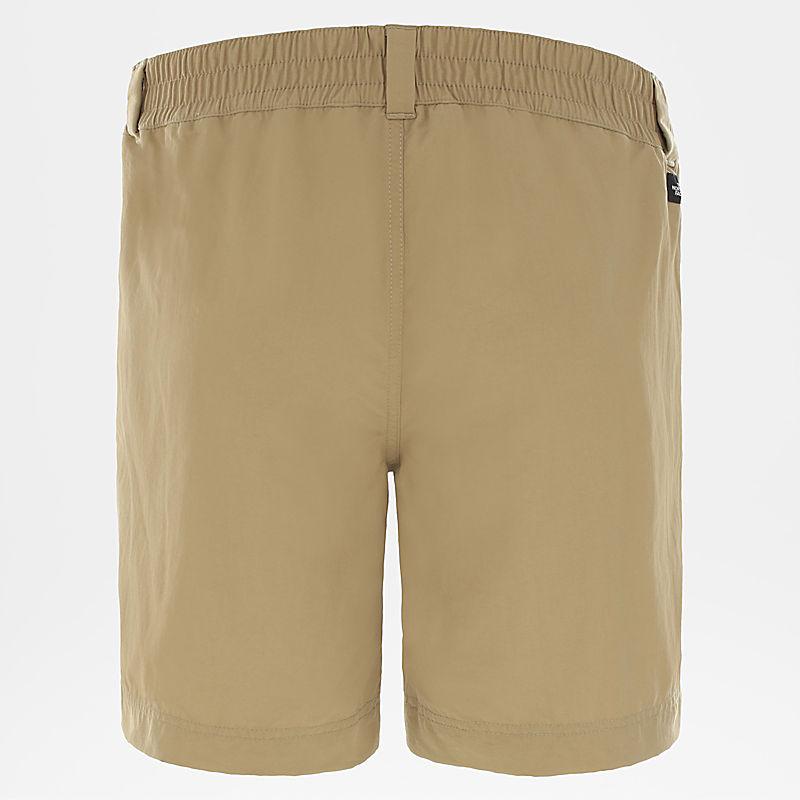 Damen Tanken Shorts-