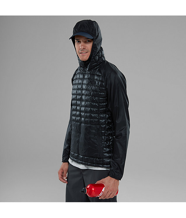Chaqueta Tansa Hybrid ThermoBall™ | The North Face