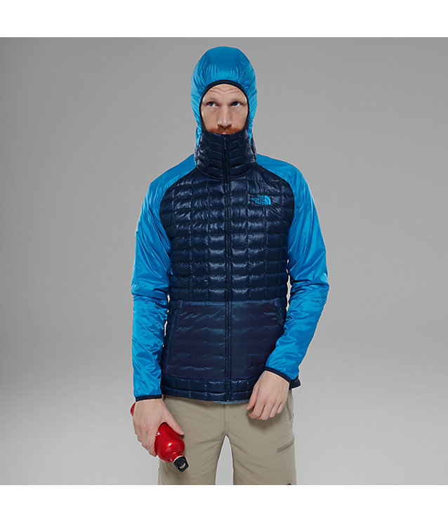 Tansa Hybrid ThermoBall™ Jacket | The North Face