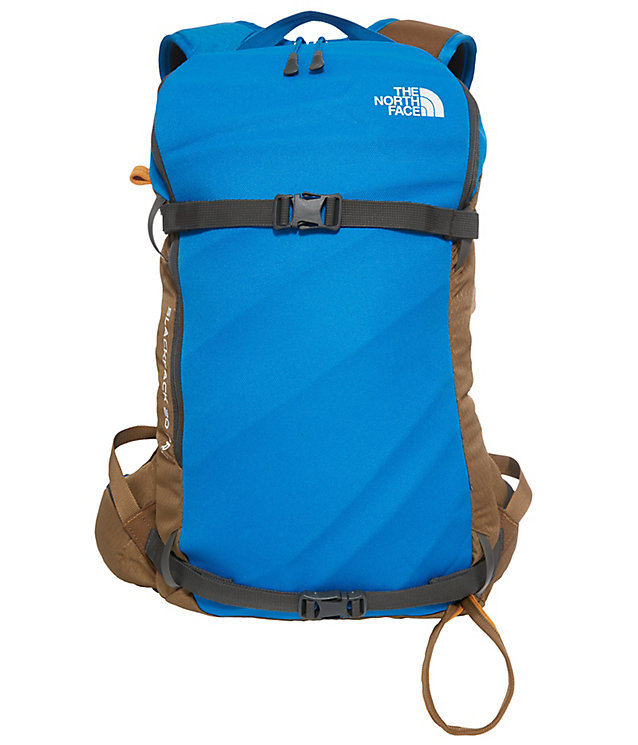Slackpack 20 Pro Technical Backpack | The North Face