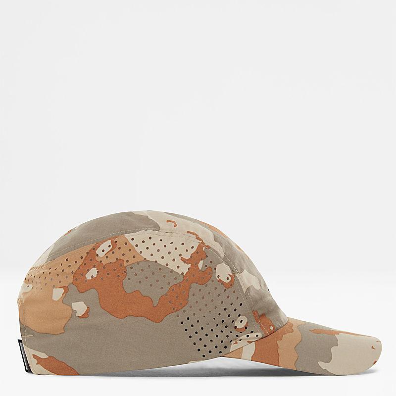 Gorra de béisbol Sun Shield-