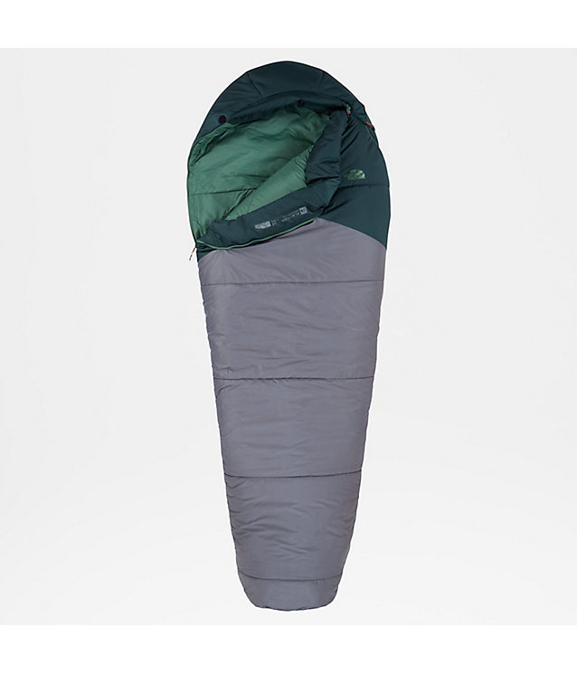 Ultrawarmer Aleutian Schlafsack | The North Face