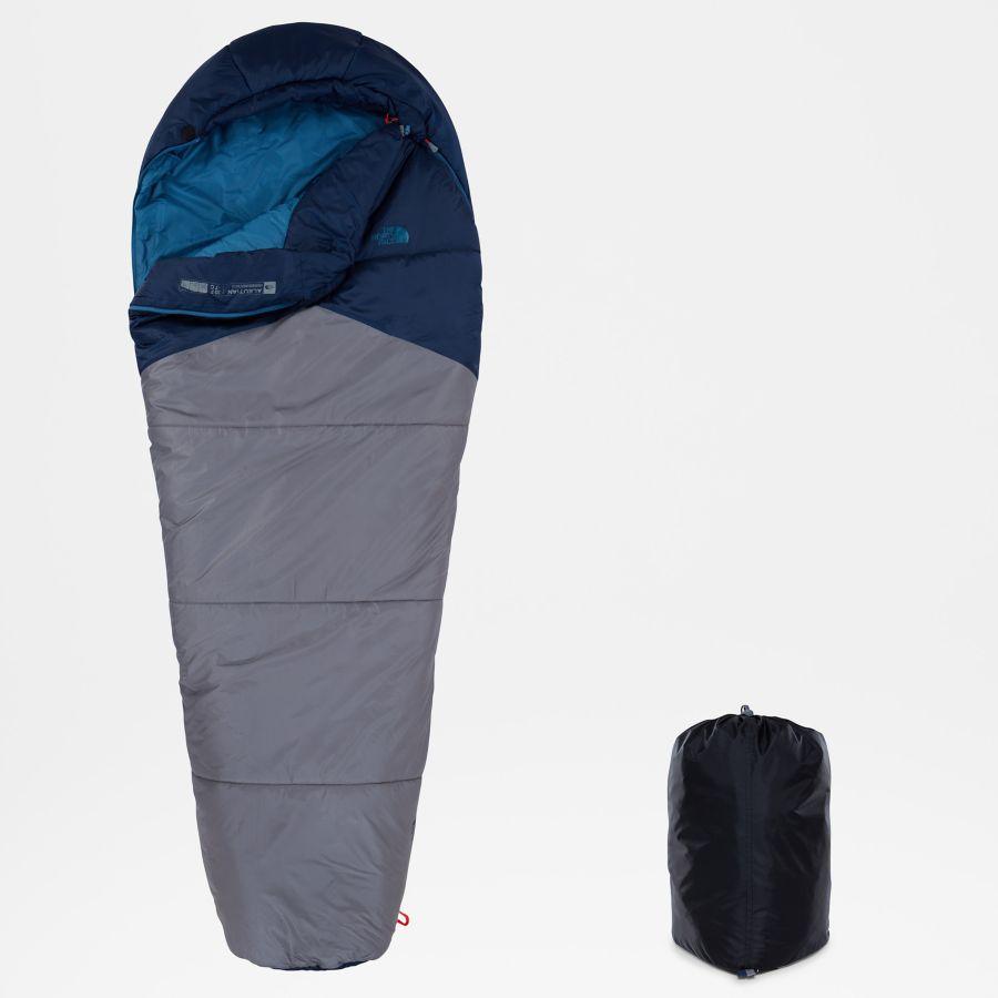 Saco de dormir Aleutian Warm-