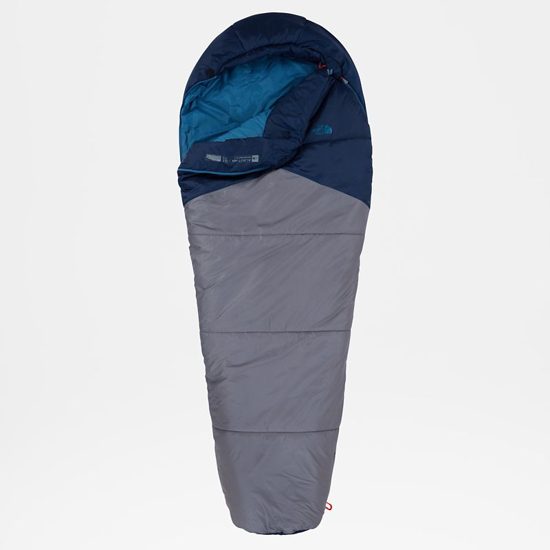 Aleutian Warm Sleeping Bag-