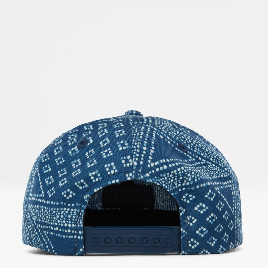 Pack Unstructured Hat-