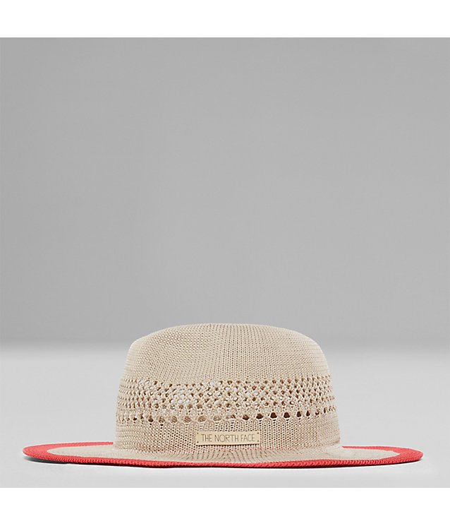 Women's Packable Panama Hat | The North Face