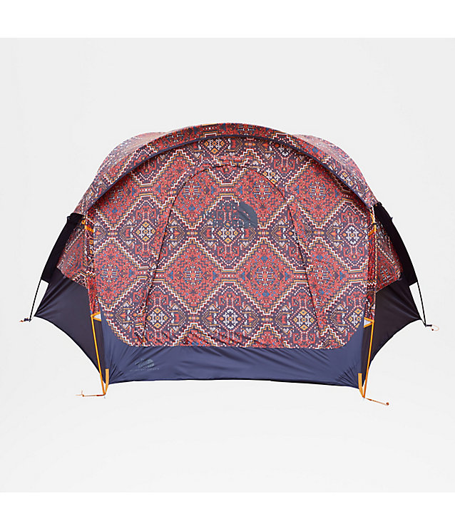 Homestead Dome 3 Tent | The North Face