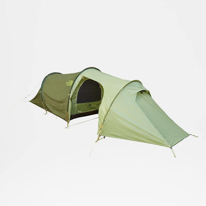 Tente Heyerdahl Double Cab-