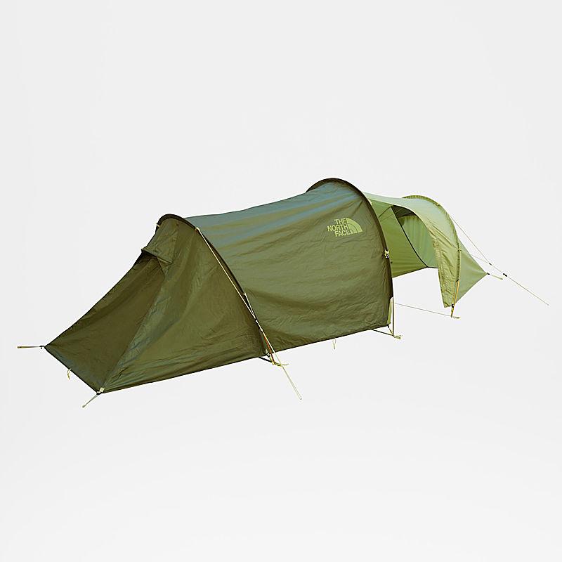 Heyerdahl Double Cab-tent-