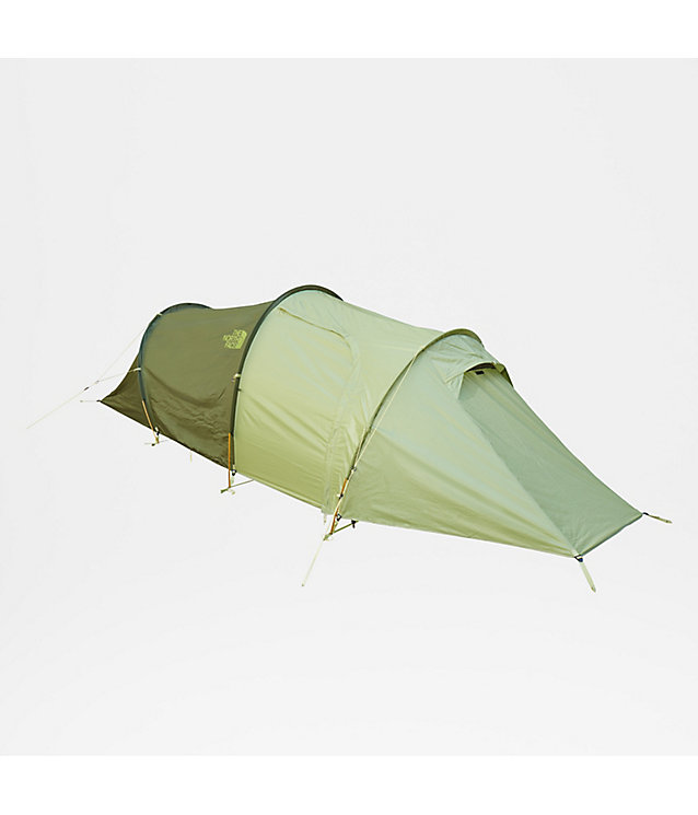 Heyerdahl Double Cab Tent | The North Face